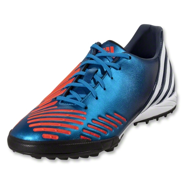 adidas Predator Absolado LZ TRX TF (Bright Blue/Infrared/Collegiate Navy/White)