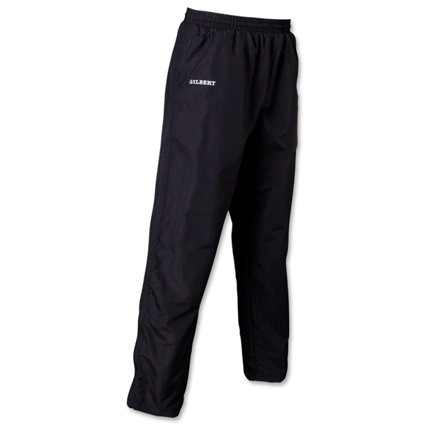 Gilbert Tour VI Rugby Pant (Black)