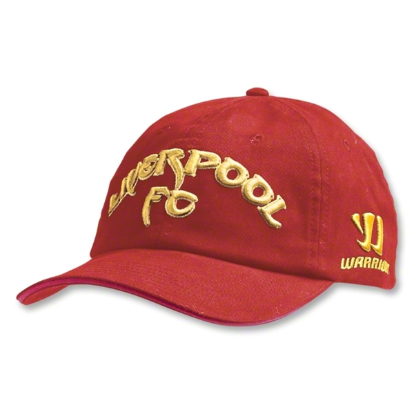 Liverpool Anfield Cap (Red)