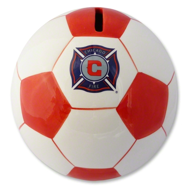 Chicago Fire Money Bank