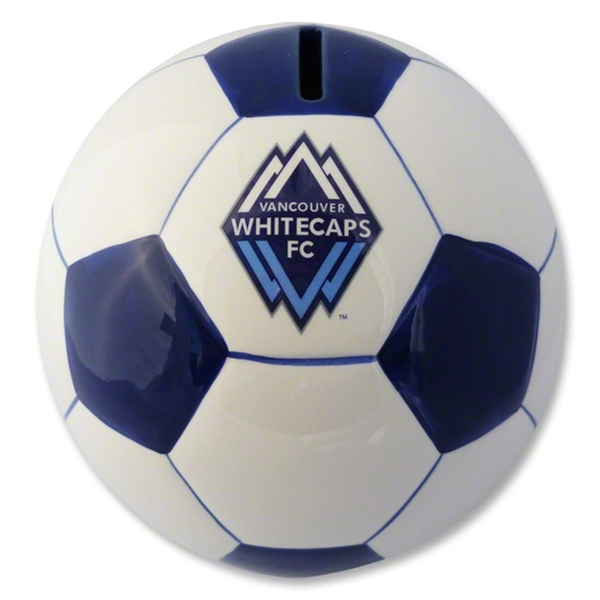 Vancouver Whitecaps Money Bank