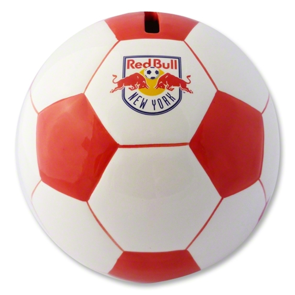 New York Red Bulls Money Bank