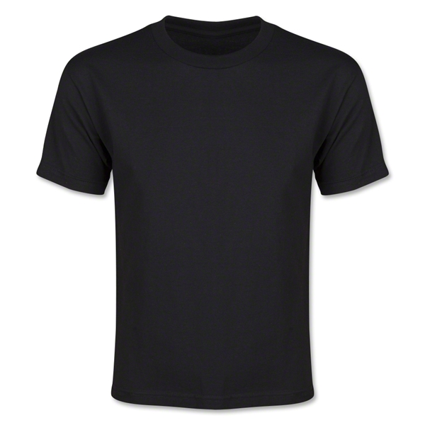 Youth T-Shirt (Black)