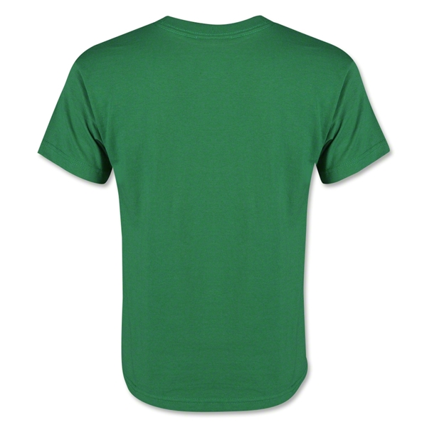 Youth T-Shirt (Green)