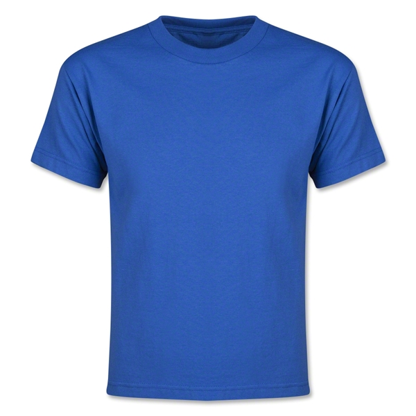 Youth T-Shirt (Royal)