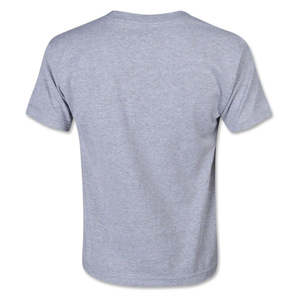 Youth T-Shirt (Gray)