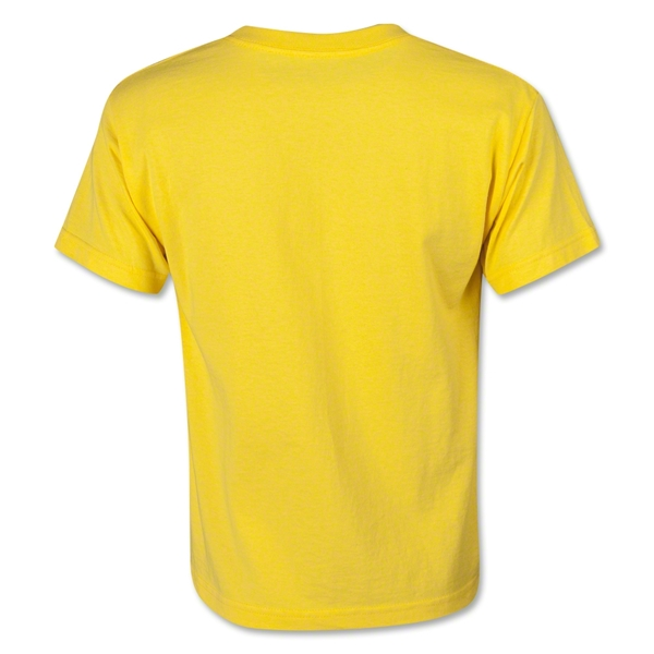 Youth T-Shirt (Yellow)