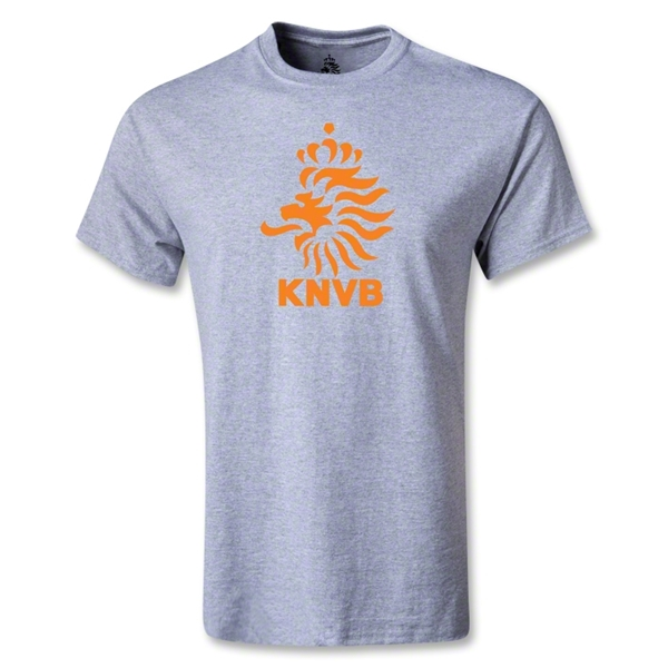 Netherlands Youth T-Shirt (Gray)