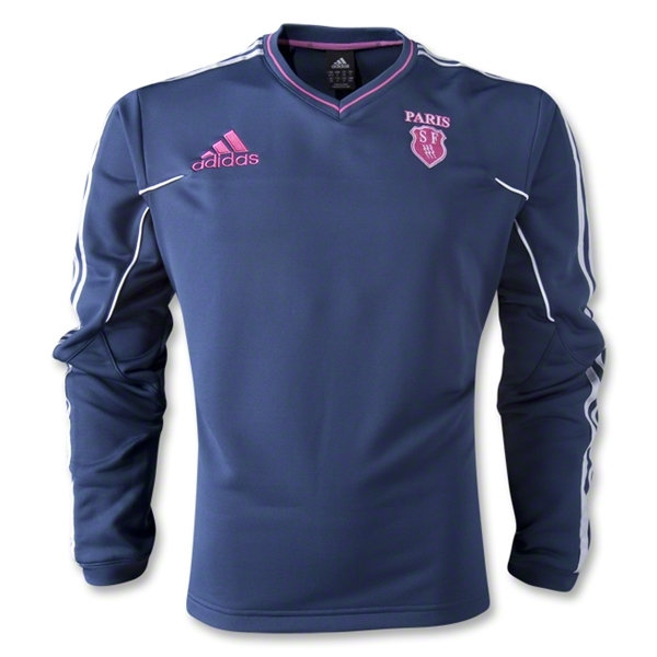 Stade Francais 12/13 Sweat Top