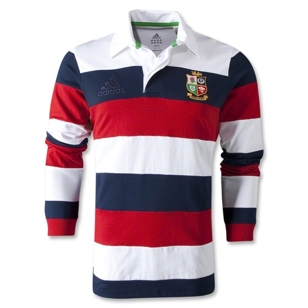British and Irish Lions 1888 Rugby Jersey