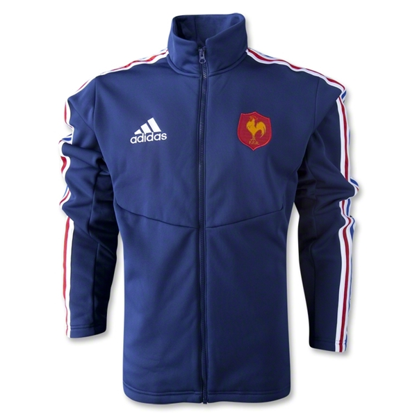 France 13/14 Traditional Team Jacket