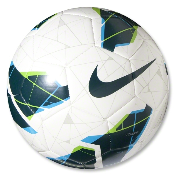 Nike Strike 12 Soccer Ball