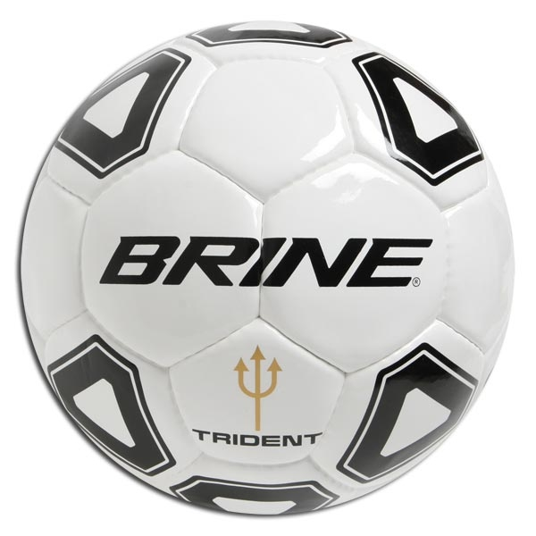Brine Trident Team Soccer Ball