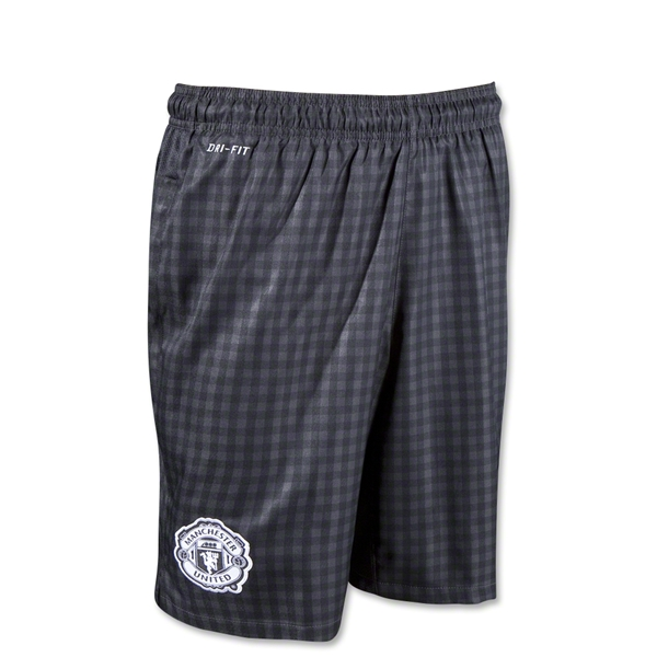 Manchester United 12/13 Youth Away Soccer Short
