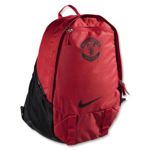 Manchester United Backpack 12