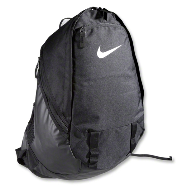 Nike Soccer Offense Backpack (Blk/Wht)