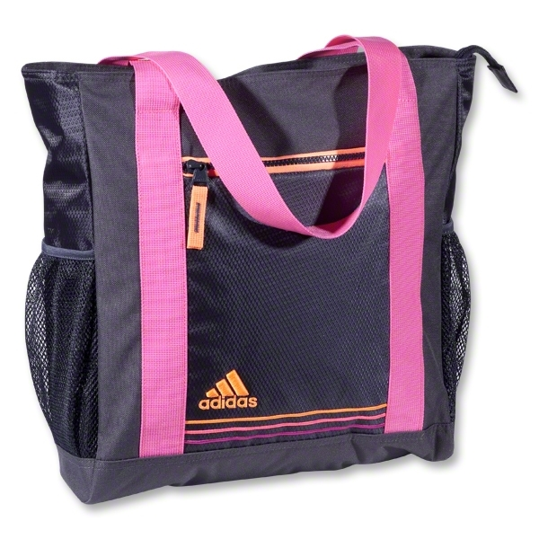 adidas Women's Squad Club Bag (Gray)