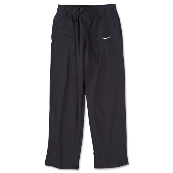 Nike Core Open Bottom Pant (Black)