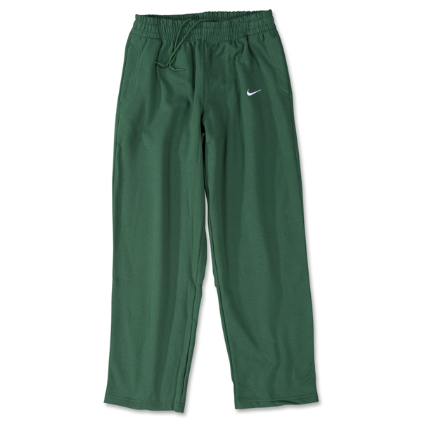 Nike Core Open Bottom Pant (Dark Green)