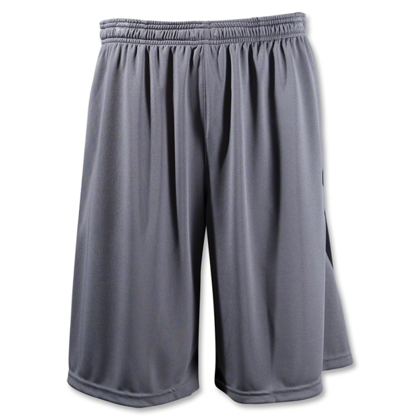 Under Armour Multiplier Short (Dk Grey)