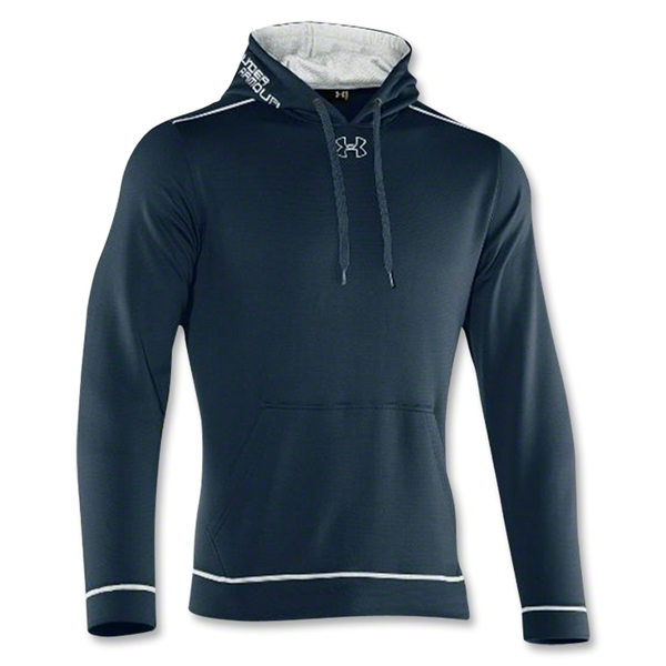 Under Armour Tech Fleece Hoody (Navy)