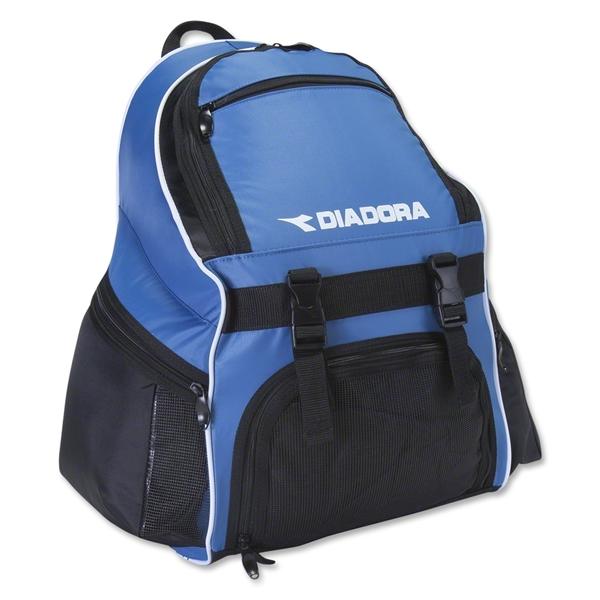 Diadora Squadra Backpack (Sky)