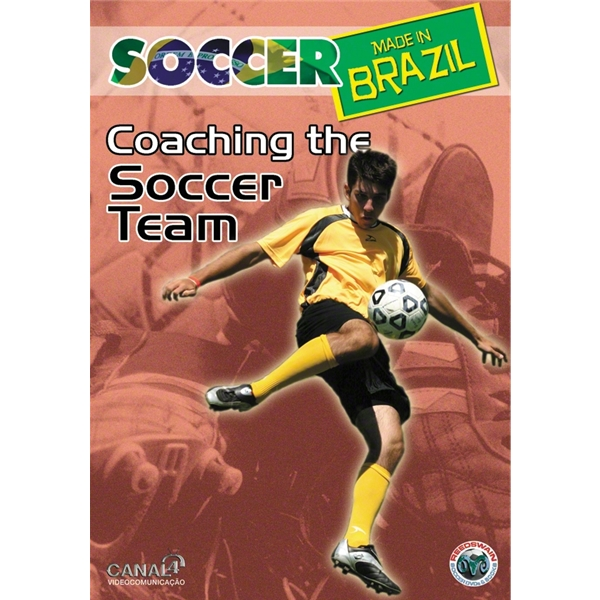 Coaching The Soccer Team