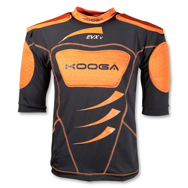 KooGa EVX V Protection Vest (Orange)