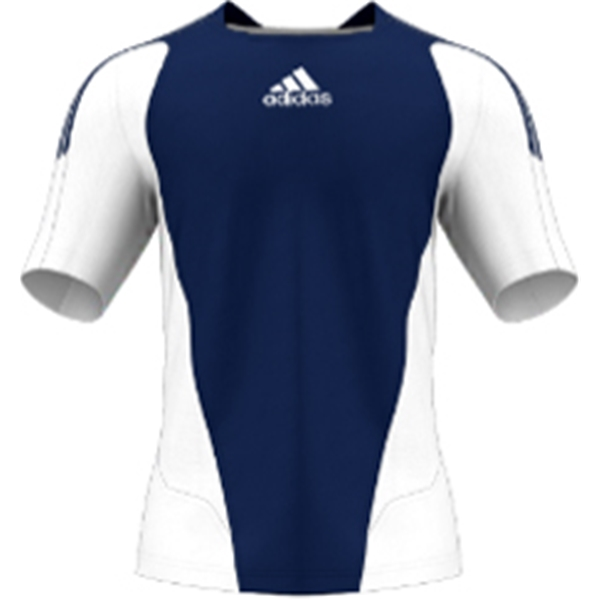 miadidas 7's Basic SF Custom Jersey (Navy-Set of 22)