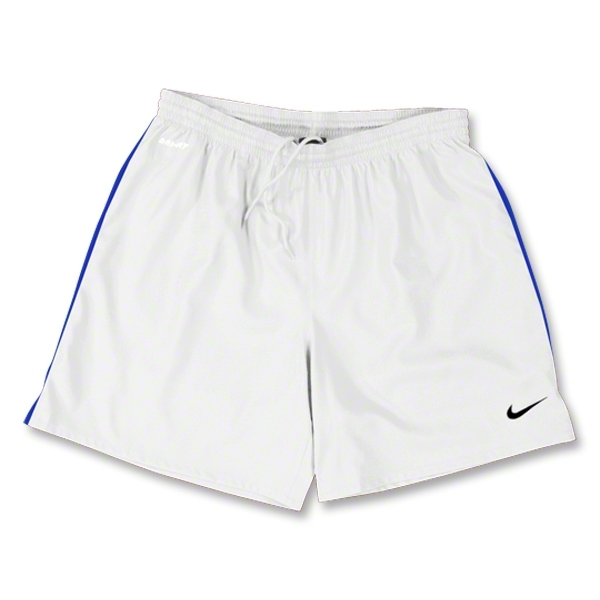 Nike Dri-FIT Training Short (White)