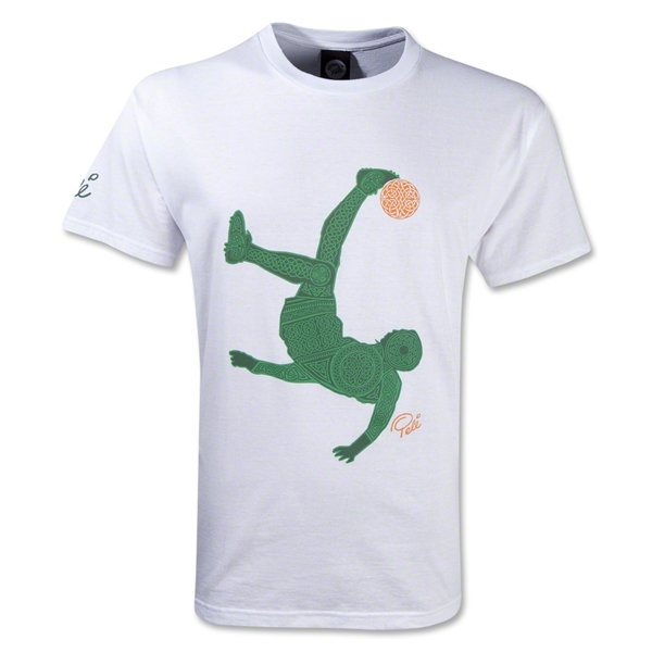 Ireland Bike Kick T-Shirt
