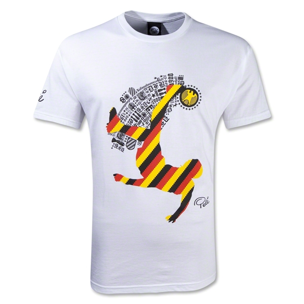 Germany Bike Kick T-Shirt