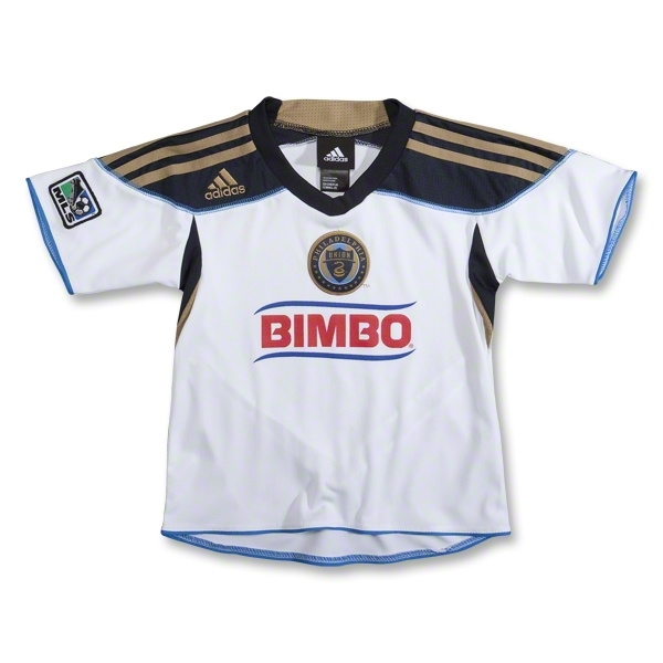 Philadelphia Union Kids Third Jersey 2012