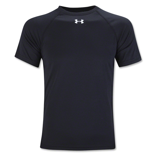 Under Armour Locker T-Shirt (Black)