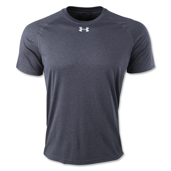 Under Armour Locker T-Shirt (Dk Grey)