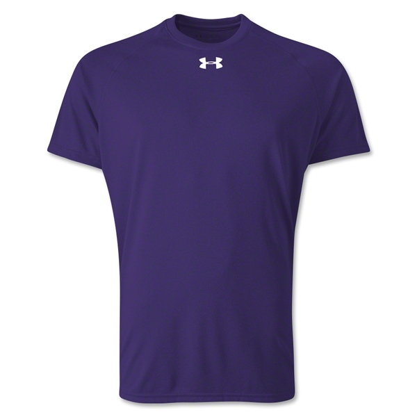 Under Armour Locker T-Shirt (Purple)