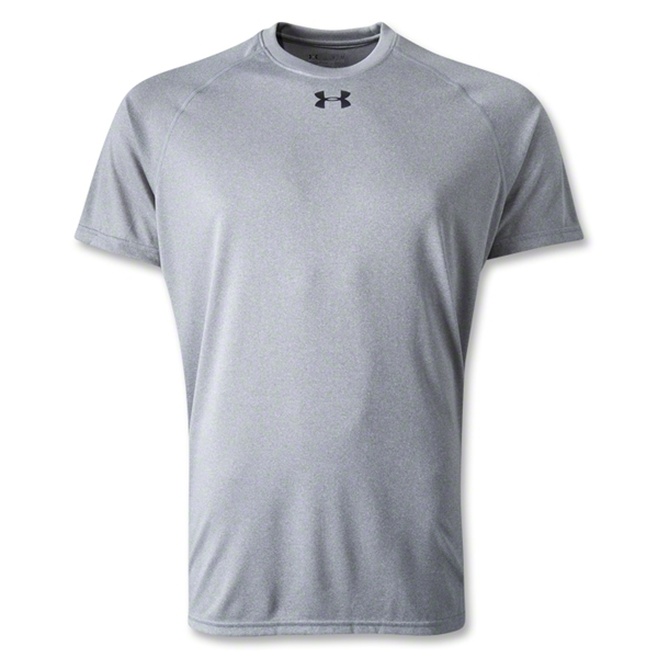 Under Armour Locker T-Shirt (Gray)