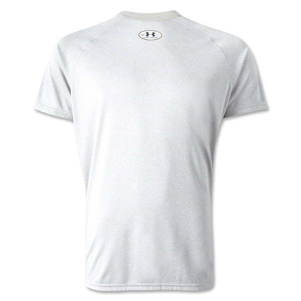 Under Armour Locker T-Shirt (White)