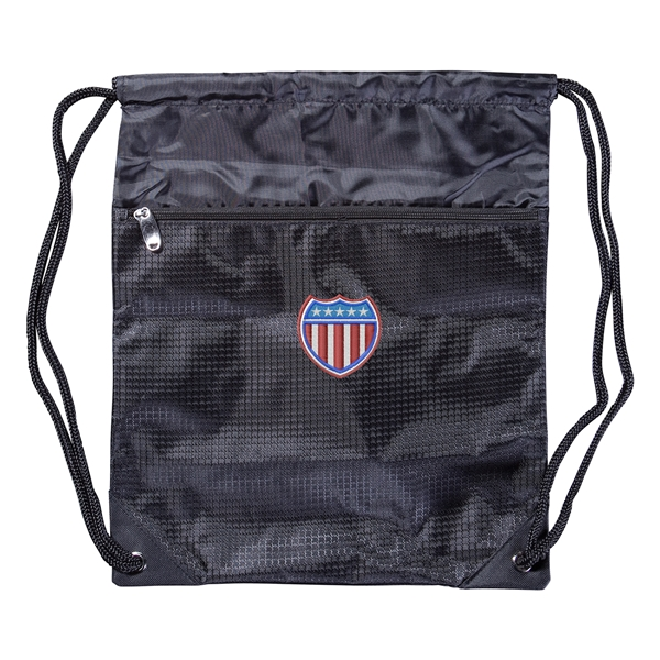 USA Patriot Flag Sackpack