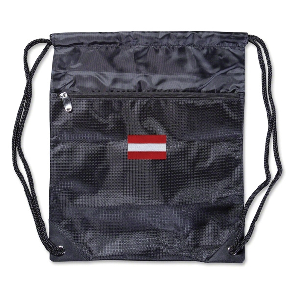 Austria Flag Sackpack