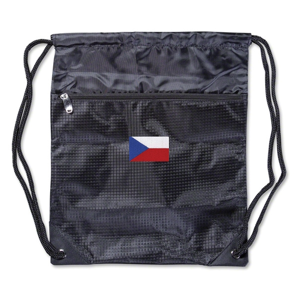 Czech Republic Flag Sackpack