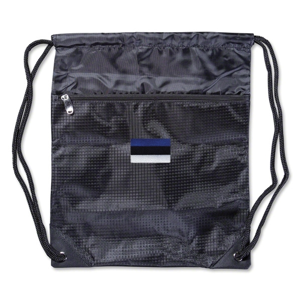 Estonia Flag Sackpack