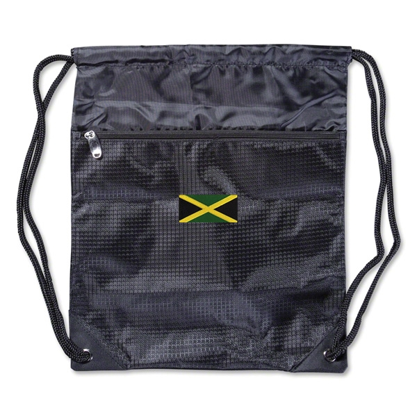 Jamaica Crest Sackpack