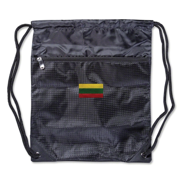 Lithuania Crest Sackpack