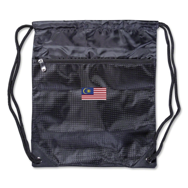 Malaysia Crest Sackpack