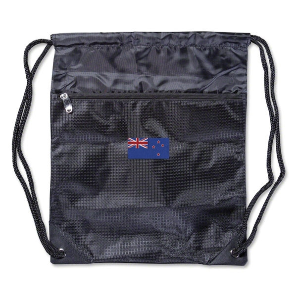 New Zealand Crest Sackpack