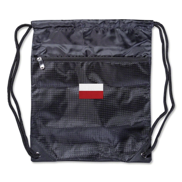 Poland Crest Sackpack