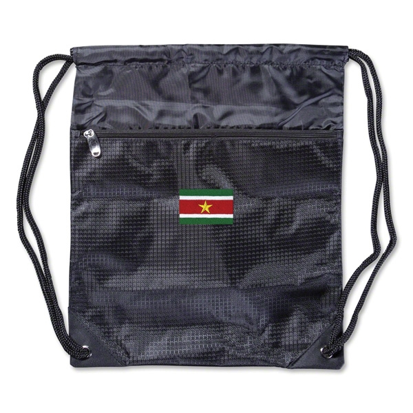Suriname Crest Sackpack