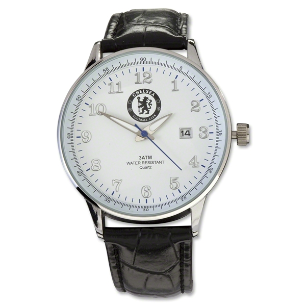 Chelsea Analog Watch with Date