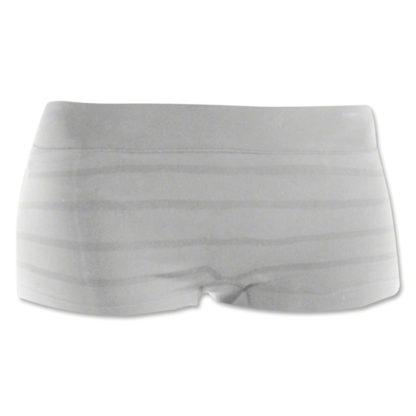 Under Armour Seamless Shortie (White)